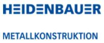 Metallbau HEIDENBAUER & BLAHA GmbH